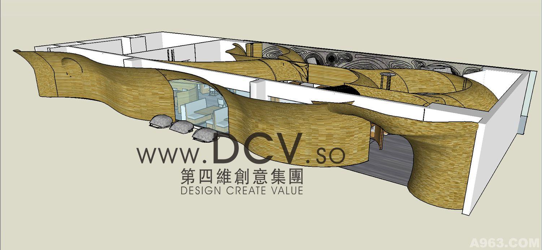 其致力于室内设计,建筑规划,园林景观,平面设计,品牌策略,影视传