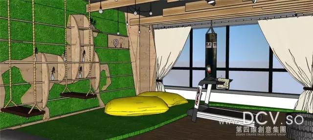 西安最知名的多功能厅室内设计-北航科技园(神舟四路十字东南角)说明