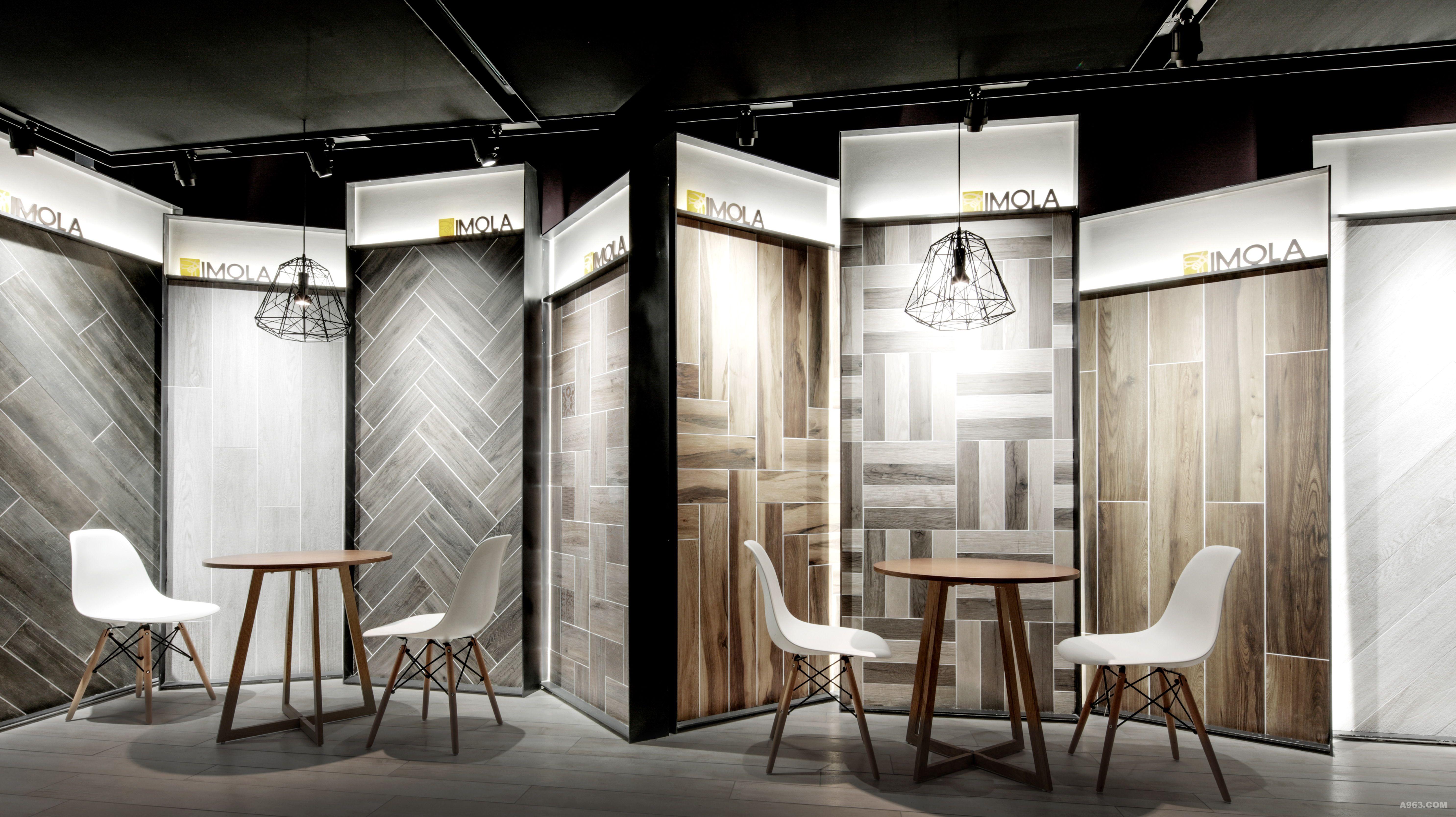 江阴imola瓷砖展厅
